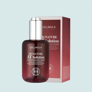 Signature   Blanc AT Solution By CELLMULA 100ml