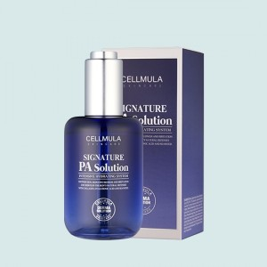 Signature PA Solution by cellmula 100ml