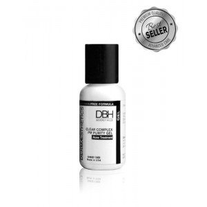 Clear Complex Purity PM Gel 2oz