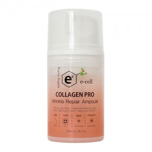 COLLAGEN PRO Wrinkle Repair Ampoule 50ML retail size