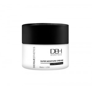 Super Moisture Cream 4oz  (dbh dermaesthetics usa)