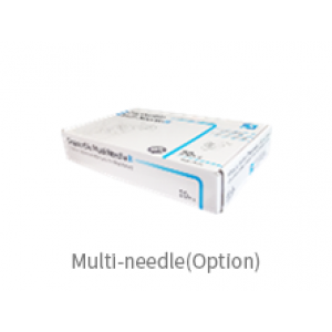 vital injector 2 (needles only)  9 pin unit eunsung global