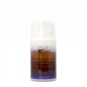 Propolis PRO soothing and moisturizing ampoule 50ml