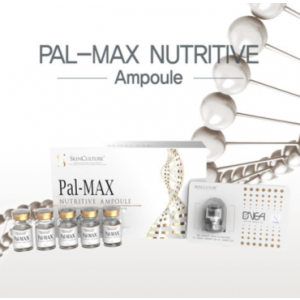 PAL MAX NUTRITIVE ANTIAGING and DN64 gold