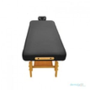 massage table with stool