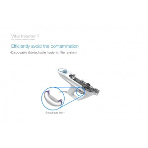 vital injector 2 (c- filter only) eunsung global
