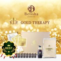 24k Gold Theraphy VIP set made in korea